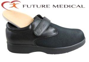 أحذية القدم السكري