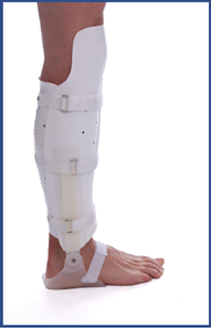 Tibia Fracture Brace