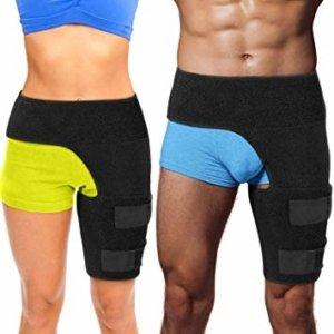 حزام لمفصل الحوض Hip Support - جبائر مفصل الحوض