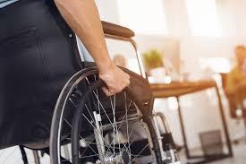 أهمية الكرسي المتحرك