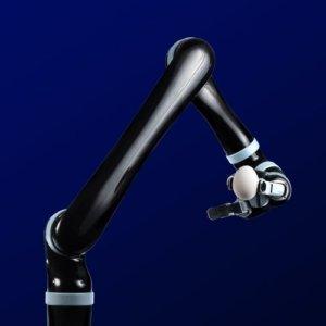 طرف صناعي من مفصل الكتف مزود بيد صناعية ذكية - الاطراف الصناعية من مفصل الكتف