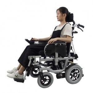 فوائد استخدام كرسى متحرك كهربائى