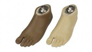 قدم ديناميكية Dynamic Foot