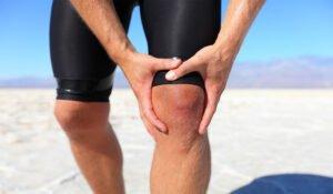 اسباب خشونة الركبة