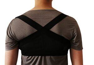 Back harness